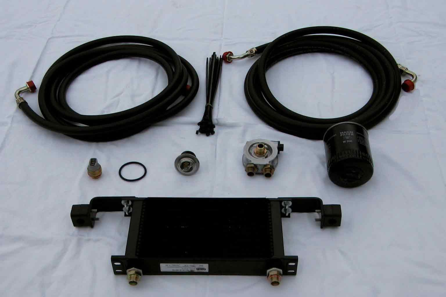 T3-Infos - Motor