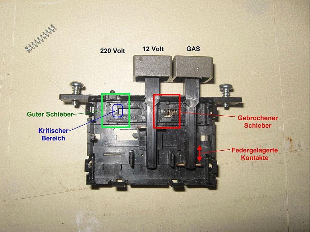 Electrolux Auto Kühlschrank : Electrolux rm egi wendy parker