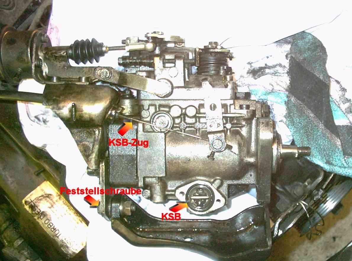 motor vw t3 jx